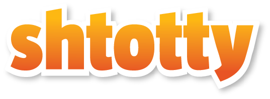 Shtotty logo - The World's Largest Jewish Marketplace